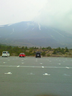 軽井沢に来ています。